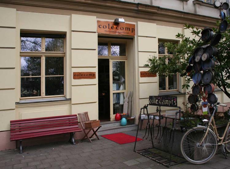 Colecomp In Berlin Trendseller