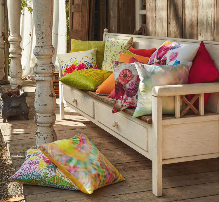 Apelt Oberkirch mit textilien gestalten stoffträume