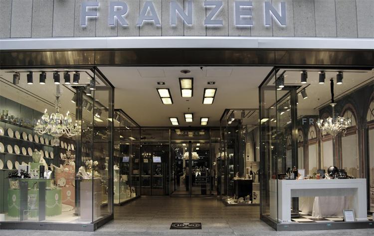 Franzen Düsseldorf franzen in düsseldorf trendseller