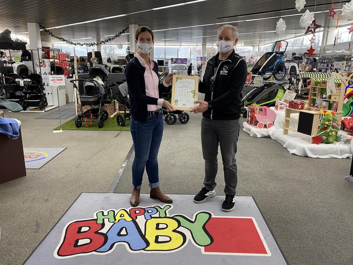 EK Happy Baby 1
