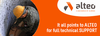 alteo - full technical SUPPORT