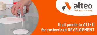 alteo - customized DEVELOPMENT