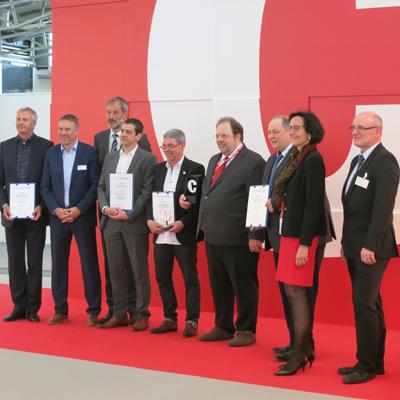 ceramitec Award 2018