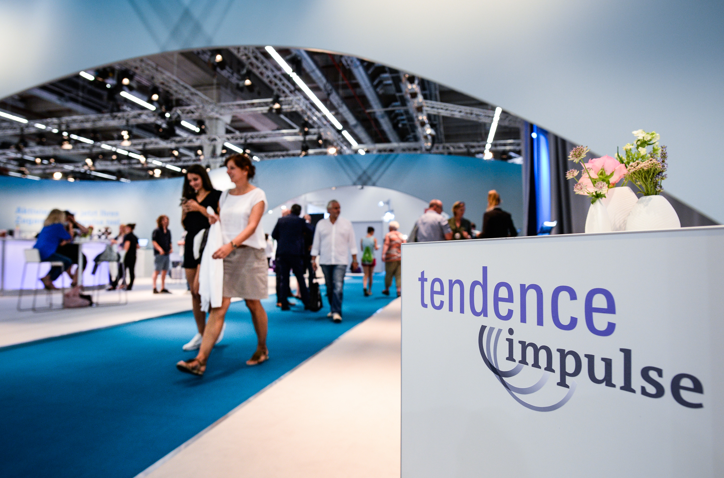 Tendence.Impulse
