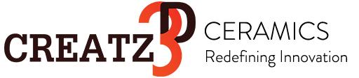 Creatz3D Ceramics