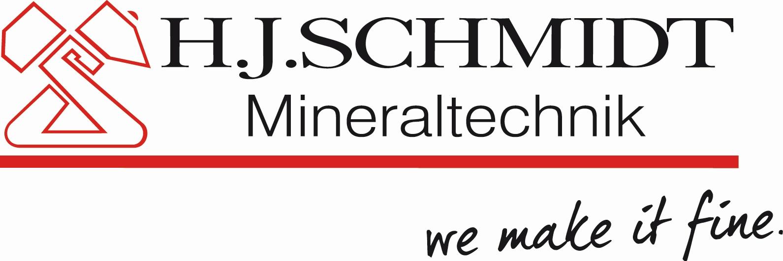 H. J. Schmidt