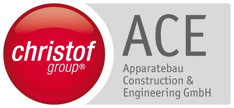 ACE Apparatebau construction & engineering GmbH